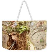 Twig The Fairy  Weekender Tote Bag