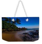Twilight Beach Weekender Tote Bag