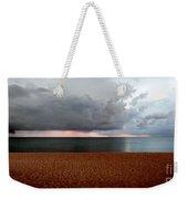 Twilight Chase Weekender Tote Bag