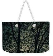 Twilight Colors  Weekender Tote Bag
