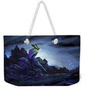 Twilight Hour Weekender Tote Bag