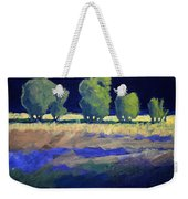 Twilight Landscape Weekender Tote Bag
