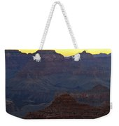 Twilight Mather Point  Weekender Tote Bag