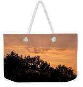 Italian Landscape - Twilight Of The Gods 2 Weekender Tote Bag
