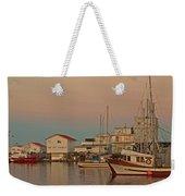 Twilight Weekender Tote Bag by Randy Hall