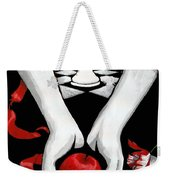Twilight Saga Weekender Tote Bag