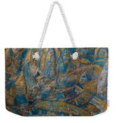 Twilight Sails Weekender Tote Bag