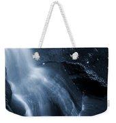 Twilight Waterfall Weekender Tote Bag