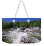 Twin Falls Austin Weekender Tote Bag