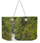 Twin Falls Cascade II Weekender Tote Bag