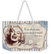 Twinkle Little Star Weekender Tote Bag