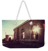 Twinkle Twinkle Weekender Tote Bag by Laurie Search