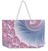 Twirly Swirl Weekender Tote Bag