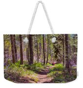 Twisp River Trail Weekender Tote Bag