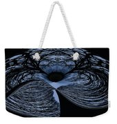 Twisted Tree Weekender Tote Bag