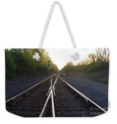 Two Become One Weekender Tote Bag