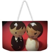 Two Cute Weekender Tote Bag