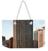 Two Hannover Square Weekender Tote Bag
