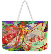Two Is Better Than One Weekender Tote Bag
