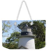 Two Of The Three Sisters Of Nauset Beach - Ma Weekender Tote Bag