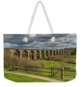 Ty Mawr Country Park Weekender Tote Bag by Adrian Evans