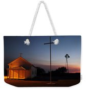 Tye Church 2am-104799 Weekender Tote Bag