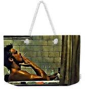 Tyler Durden Weekender Tote Bag