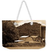 Typical Farm Place 1 Weekender Tote Bag