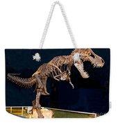 Tyrannosaurus Rex Weekender Tote Bag