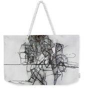 Tzadik 4 Weekender Tote Bag