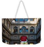 Uffizi Weekender Tote Bag