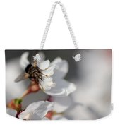 Ugly Pollinator Weekender Tote Bag