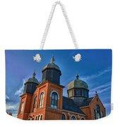 Ukranian Orthodox Church 20049 Weekender Tote Bag