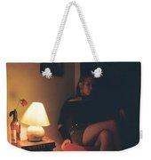 Ulisea Weekender Tote Bag