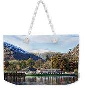 Ullswater Pleasure Ship Weekender Tote Bag