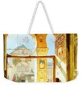 Umayyad Mosque Weekender Tote Bag