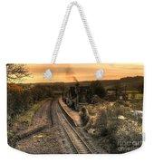 Umberleigh Station  Weekender Tote Bag