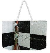 Umbrella In The Corner Weekender Tote Bag