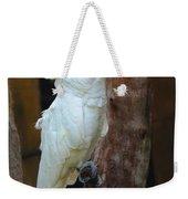 Umbrella Macaw Weekender Tote Bag
