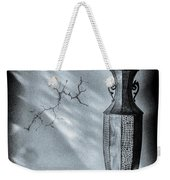Umbrella Stand Weekender Tote Bag by Bob Orsillo