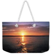 Unbelievable Sunrise Weekender Tote Bag