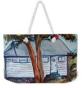 Uncle Bills Cottage Weekender Tote Bag