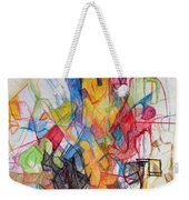 Uncovering Alternative Solution 1 Weekender Tote Bag