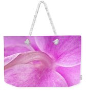 Under An Orchid Weekender Tote Bag