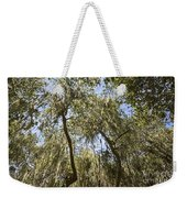 Under The Canopy - The Magical And Mysterious Trees Of The Los Osos Oak Reserve Weekender Tote Bag