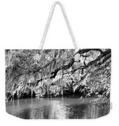 Under The Canopy Weekender Tote Bag