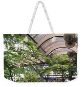 Under The Dome Weekender Tote Bag