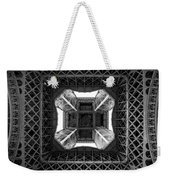 Under The Eiffel Weekender Tote Bag
