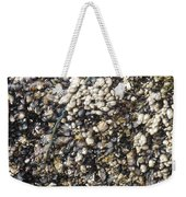 Under The Pier Weekender Tote Bag