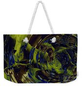 Under The Ripples Weekender Tote Bag